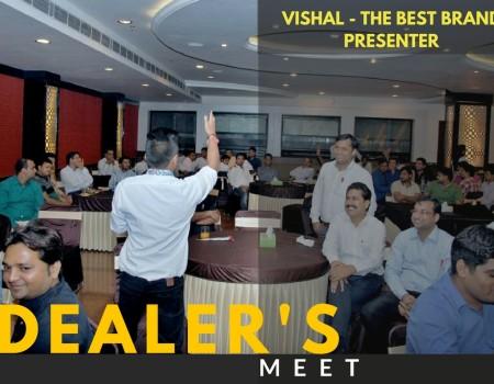 Dealer's Meet